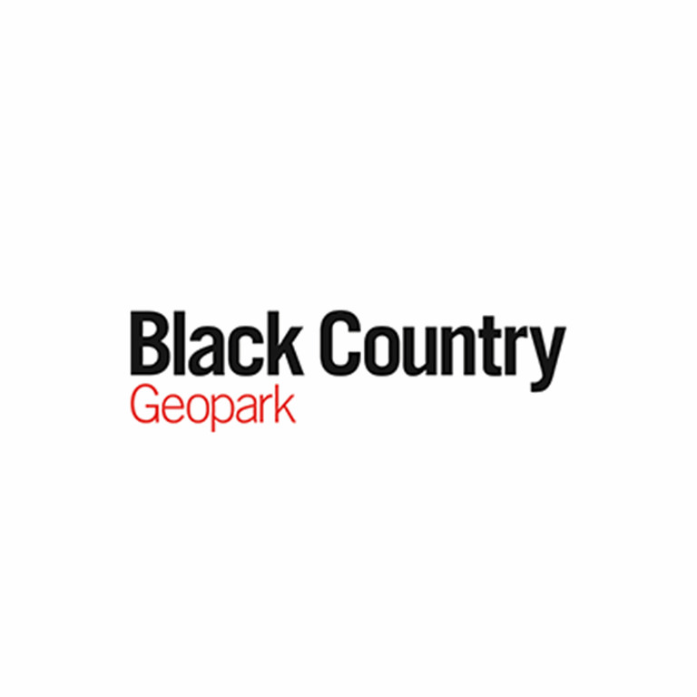 Black Country Geopark Logo